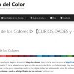 significadocolores