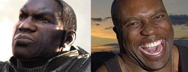 Realistically Casting the Gears of War Movie