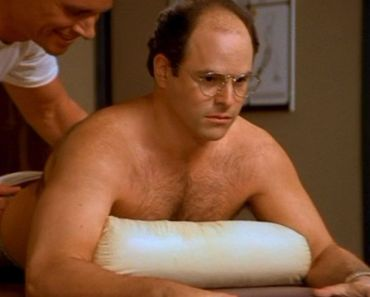The Top Eight Bald Guys in TV History