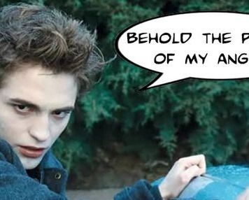 The Eight Douchiest Vampires Ever