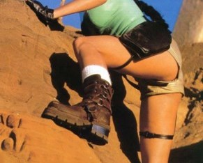 Unreal Video Game Models: A Look Back at All The Lara Crofts