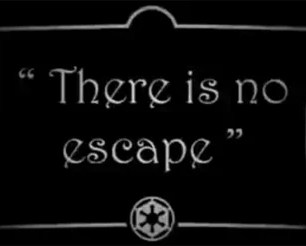 Star Wars as a Silent Film is Surprisingly Amusing