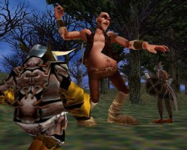 The Top 10 Video Games of 1999