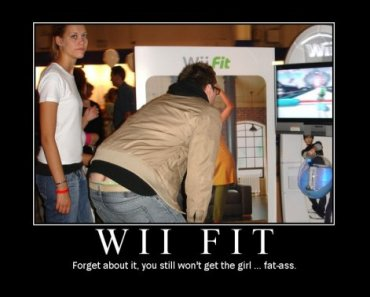 15 Pretty Awesome Video Game Demotivational Posters
