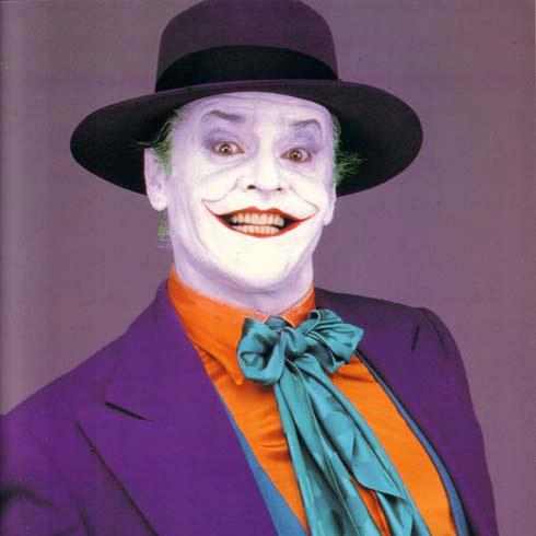 Un métro peuplé de Jokers ?