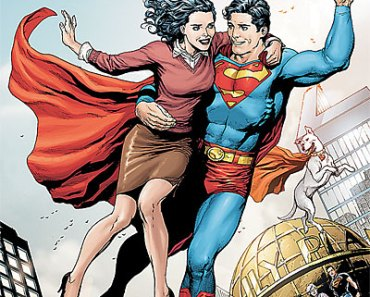 The Unreal Stash: Batwoman Elegy, Superman #700