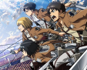 When Will Hollywood Dive Fully Into Adapting Anime Like Attack on Titan?