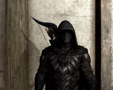 Yes, You Can Get a Real The Elder Scrolls V: Skyrim Nightingale Statue