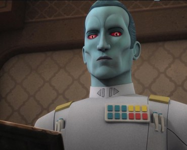 Why Thrawn Is Deserving of the Comic Adaptation It's Getting