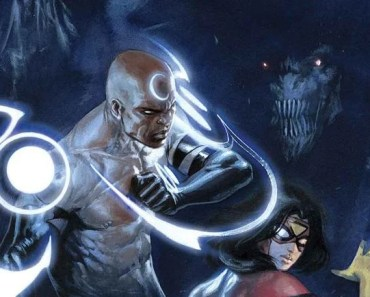 Five Comic Book Characters with Dream Power
