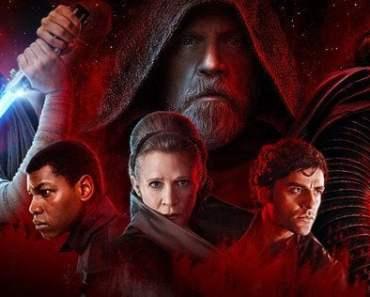 Star Wars: The Last Jedi Gets the Honest Trailer Treatment