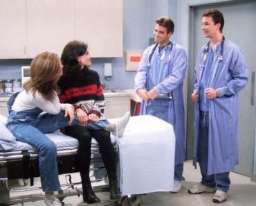 A Collection of Famous Actors Who Guest Starred on Friends