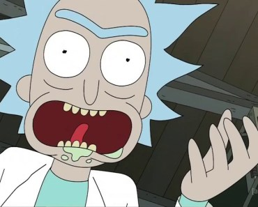 """""""Rick and Morty's"""" Rick Sanchez is Full of Life Wisdom"""