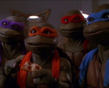 Cool Facts About TMNT II: The Secret of the Ooze