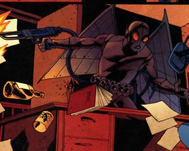 10 Things You Didn't Know About Firefly from DC Comics