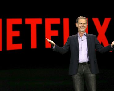 The World is Freaking Out About Netflix
