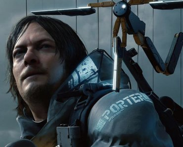 5 Things You Didn't Know About Death Stranding