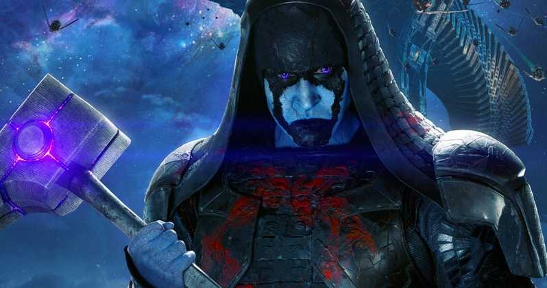 10 Things You Didn't Know about Ronan The Accuser