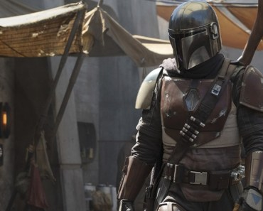 10 Things You Didn't Know about Star Wars: The Mandalorian