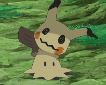 10 Things You Didn't Know about Mimikyu