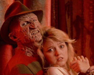 10 Things You Surprisingly Didn't Know about Freddy Krueger