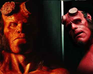 Who is Better as Hellboy: David Harbour or Ron Perlman?