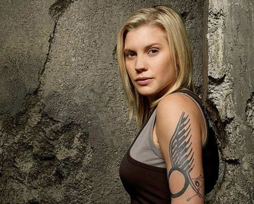 Ranking Katee Sackhoff's Top Five Television Characters of All-Time
