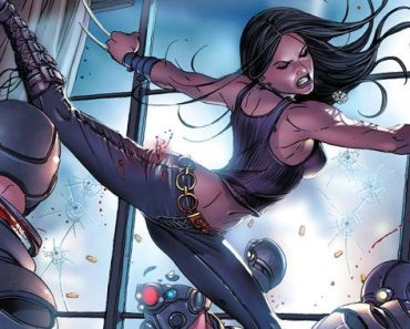 The Top 10 Comic Book Heroes of the 2000s