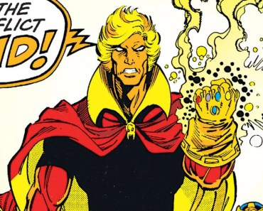 Are We Going to See Adam Warlock in the MCU?