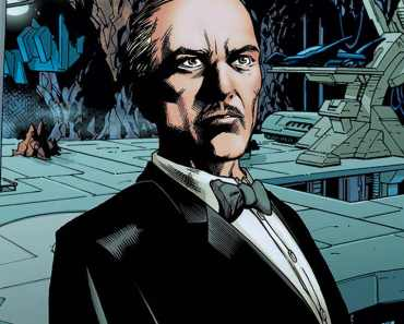 The Villains We Can Expect in the Pennyworth TV Series