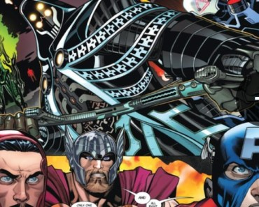 Here are Some Big Changes Avengers is Making to Marvel Comics