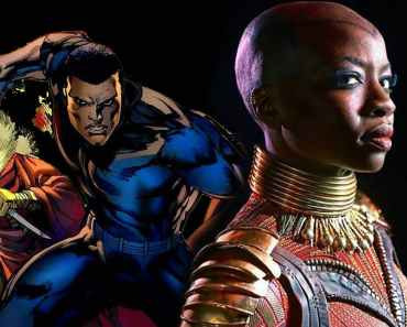 10 Things You Didn't Know about Marvel's Okoye