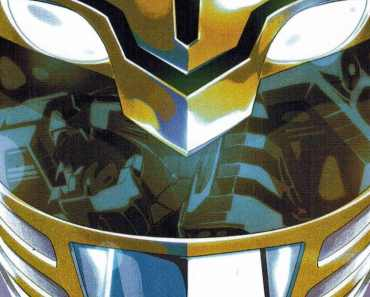 What We Know About the White Ranger Showing Up in BOOM! Studios's Mighty Morphin Power Rangers