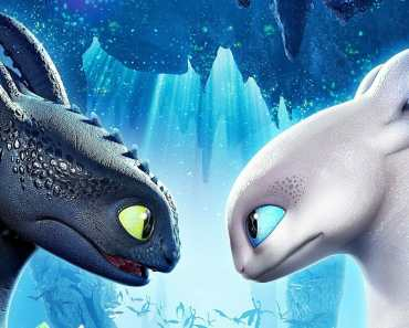 Real Animals That Inspired the New Dragon from How to Train Your Dragon 3