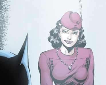 Why Martha Wayne's Pearls Acted The Way They Did