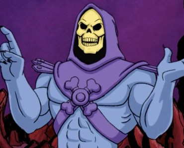 10 Dark Facts About Skeletor You Probably Didn't Know