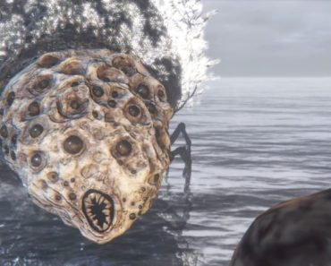 How to Beat Rom the Vacuous Spider in Bloodborne