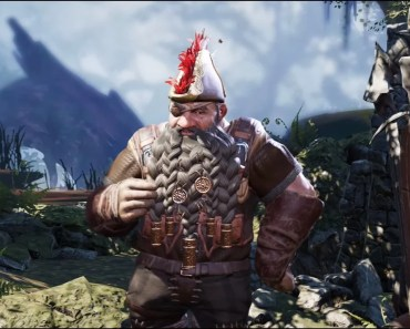 The Worst Divinity Original Sin 2 Characters Ranked