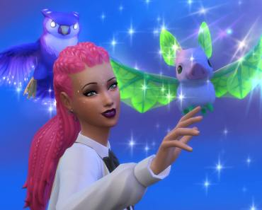 A Complete Guide to The Sims 4 Realm of Magic Familiars