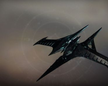 The Five Best Ships From Destiny 2