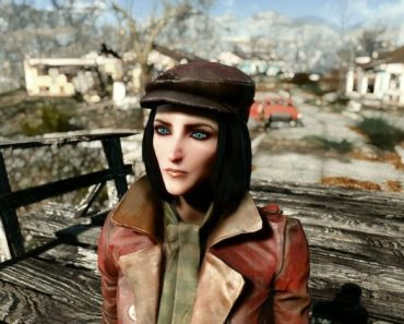 Ranking the Five Best Companions in Fallout 4