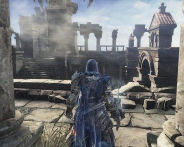 The Five Best Dexterity Builds in Dark Souls 3