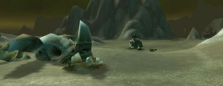 How to Get to Desolace in WoW Classic