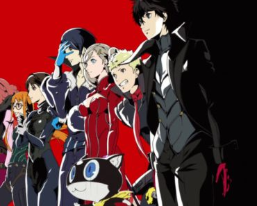 Five Games to Play if you Like Persona 5