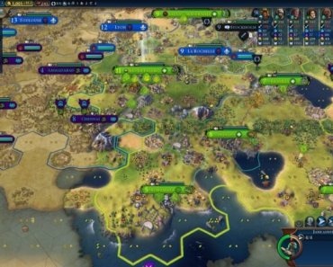 How to Choose the Best Pantheon in Civilization 6