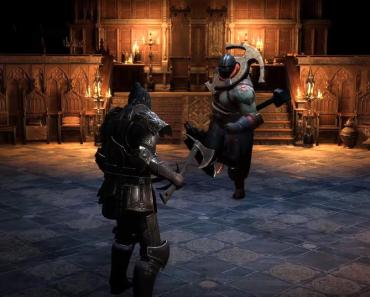 """Five Video Games to Play if you Like """"Path of Exile"""""""