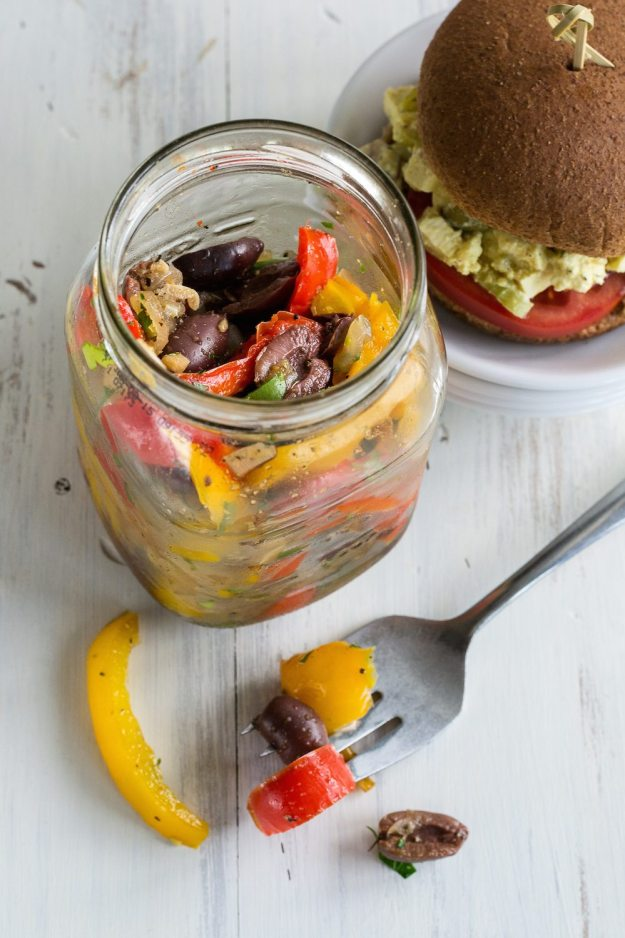 Roasted Bell Pepper Olive Salad1 LR.jpg Roasted Bell Pepper Olive Salad3 LR.jpg Roasted Bell Pepper Olive Salad5 LR.jpg