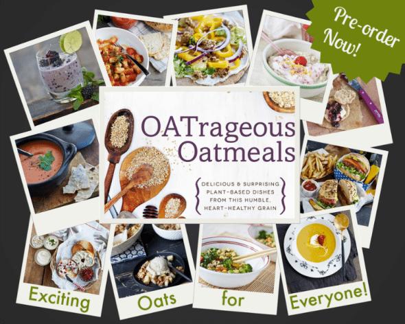 OATrageous Oatmeals Collage