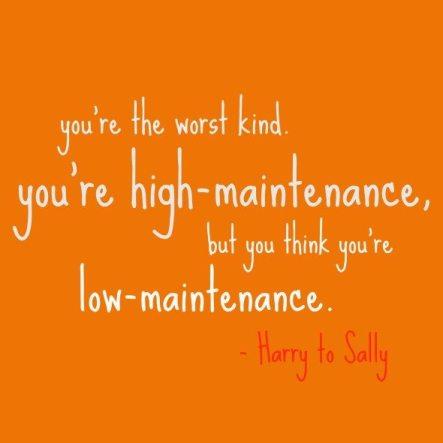 When Harry Met Sally An Unrefined Vegan