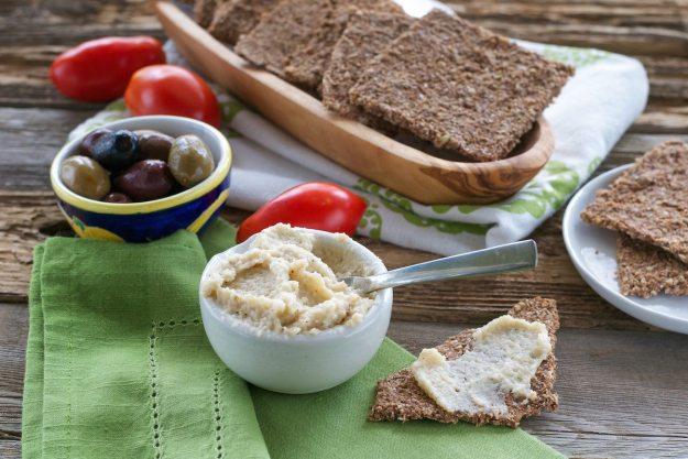 Vegan White Wine Garlic Butter An Unrefined Vegan